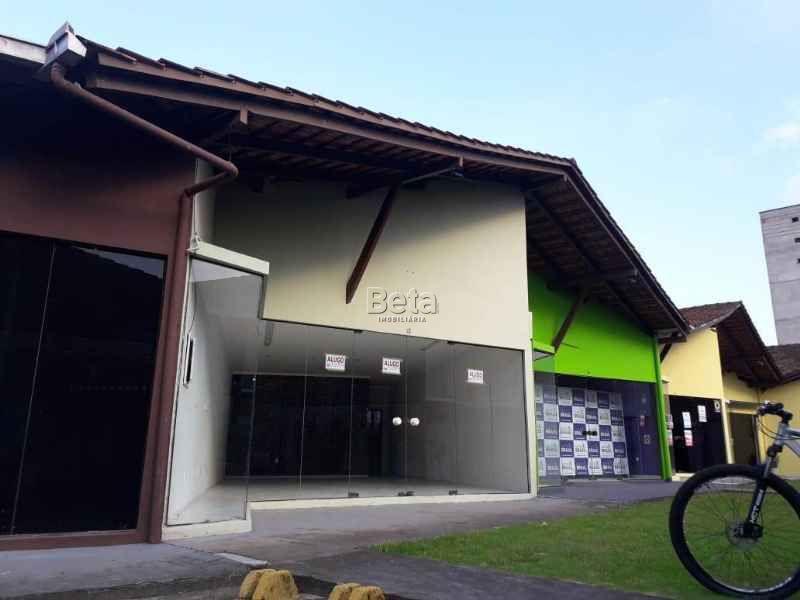 Sala, 75 m²  no bairro BARRA DO RIO MOLHA em JARAGUA DO SUL/SC - Loja Imobiliária o seu portal de imóveis para alugar, aluguel e locação