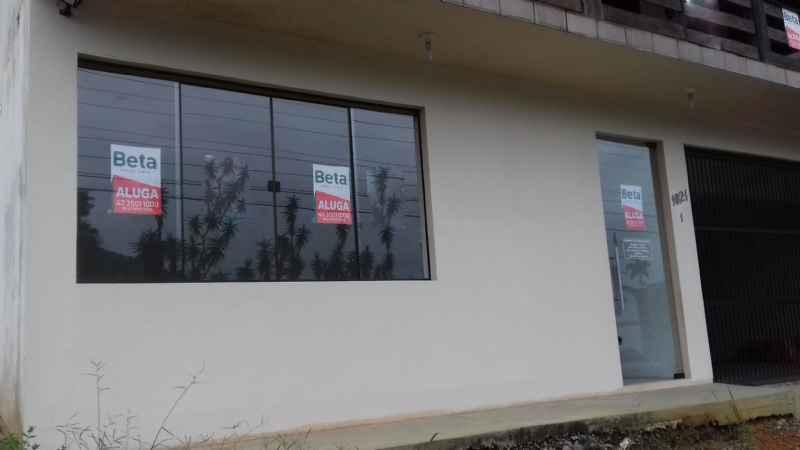 Sala para alugar  com  33 m²  no bairro NOVA BRASILIA em JARAGUA DO SUL/SC