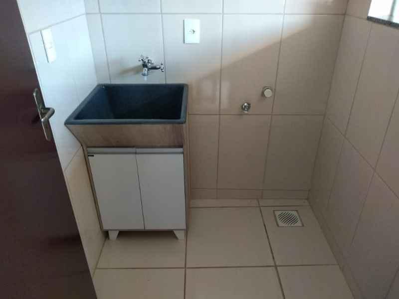 Casa para alugar  com  3 quartos 96 m²  no bairro TRES RIOS DO SUL em JARAGUA DO SUL/SC