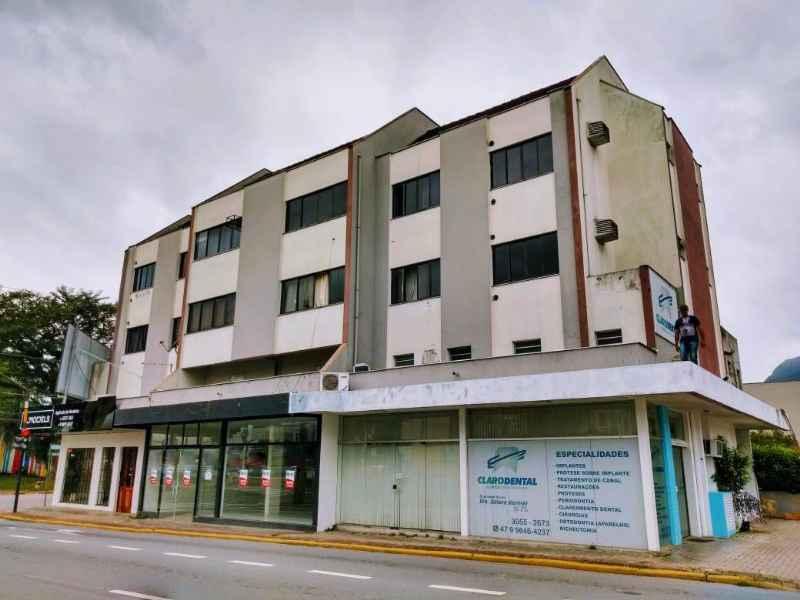 Sala, 91 m²  no bairro CENTRO em JARAGUA DO SUL/SC - Loja Imobiliária o seu portal de imóveis para alugar, aluguel e locação