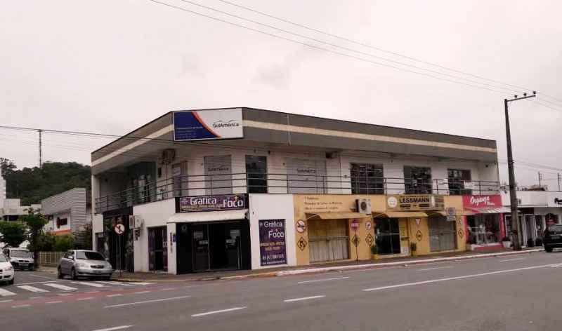 Sala, 45 m²  no bairro CENTRO em JARAGUA DO SUL/SC - Loja Imobiliária o seu portal de imóveis para alugar, aluguel e locação
