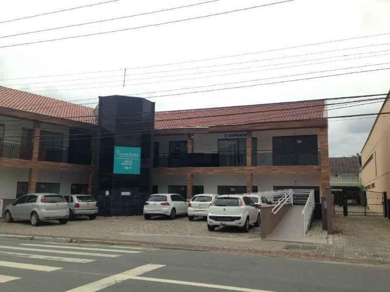 Sala, 32 m²  no bairro CENTRO em JARAGUA DO SUL/SC - Loja Imobiliária o seu portal de imóveis para alugar, aluguel e locação