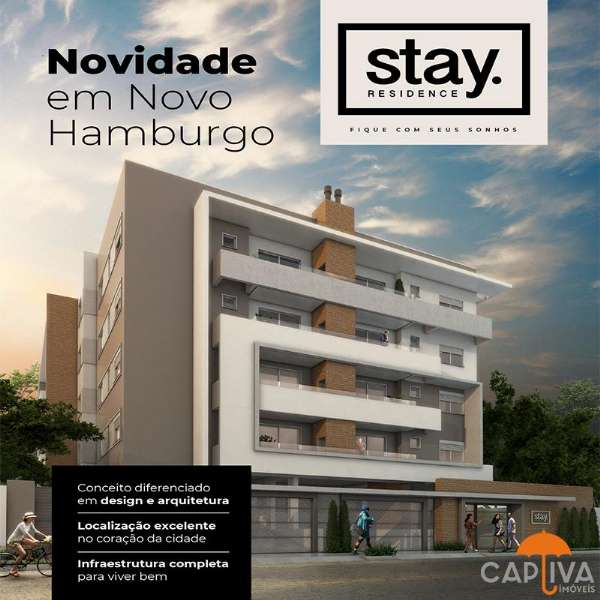 STAY RESIDENCE