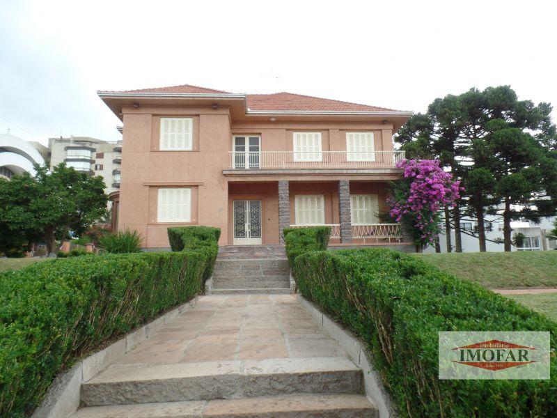 Casa/Resid�ncia 5 quartos no bairro CENTRO em FARROUPILHA/RS - Loja Imobiliária o seu portal de imóveis para alugar, aluguel e locação