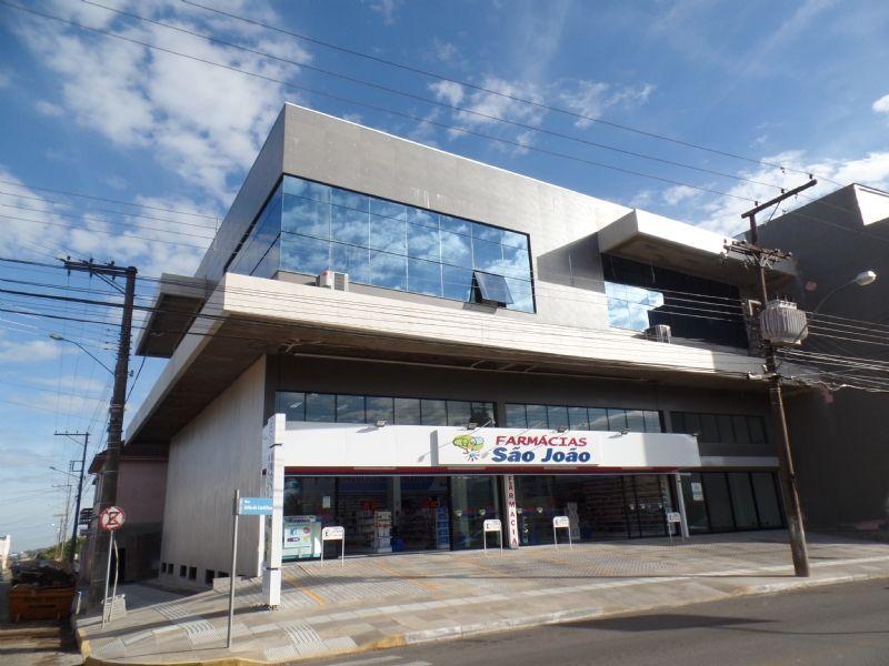 Sala Aérea para alugar  com  500 m²  no bairro IMIGRANTE em FARROUPILHA/RS