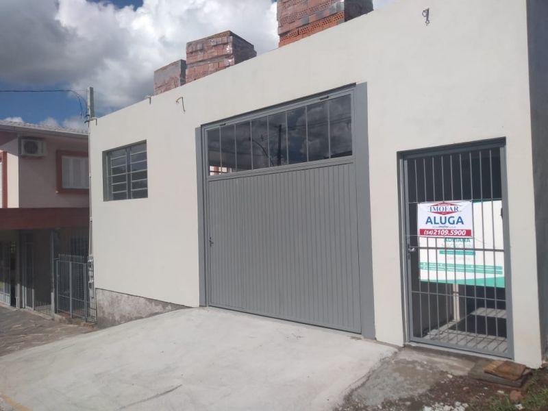 Pavilh�o, 90 m²  no bairro PRIMEIRO DE MAIO em FARROUPILHA/RS - Loja Imobiliária o seu portal de imóveis para alugar, aluguel e locação