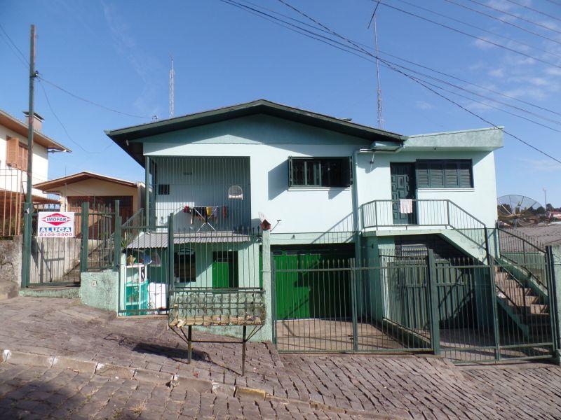 Casa Parte Inferior para alugar  com  2 quartos no bairro NOVA VICENZA em FARROUPILHA/RS