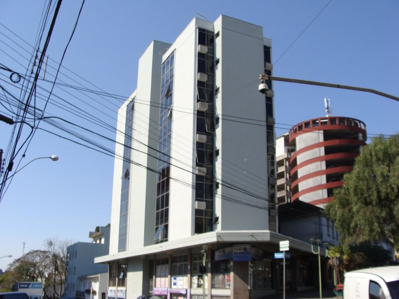 Sala Aérea para alugar  com  38.42 m²  no bairro CENTRO em FARROUPILHA/RS