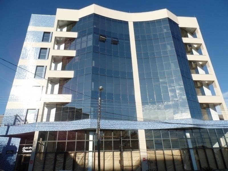 Sala Aérea para alugar  com  169.1 m²  no bairro CENTRO em FARROUPILHA/RS