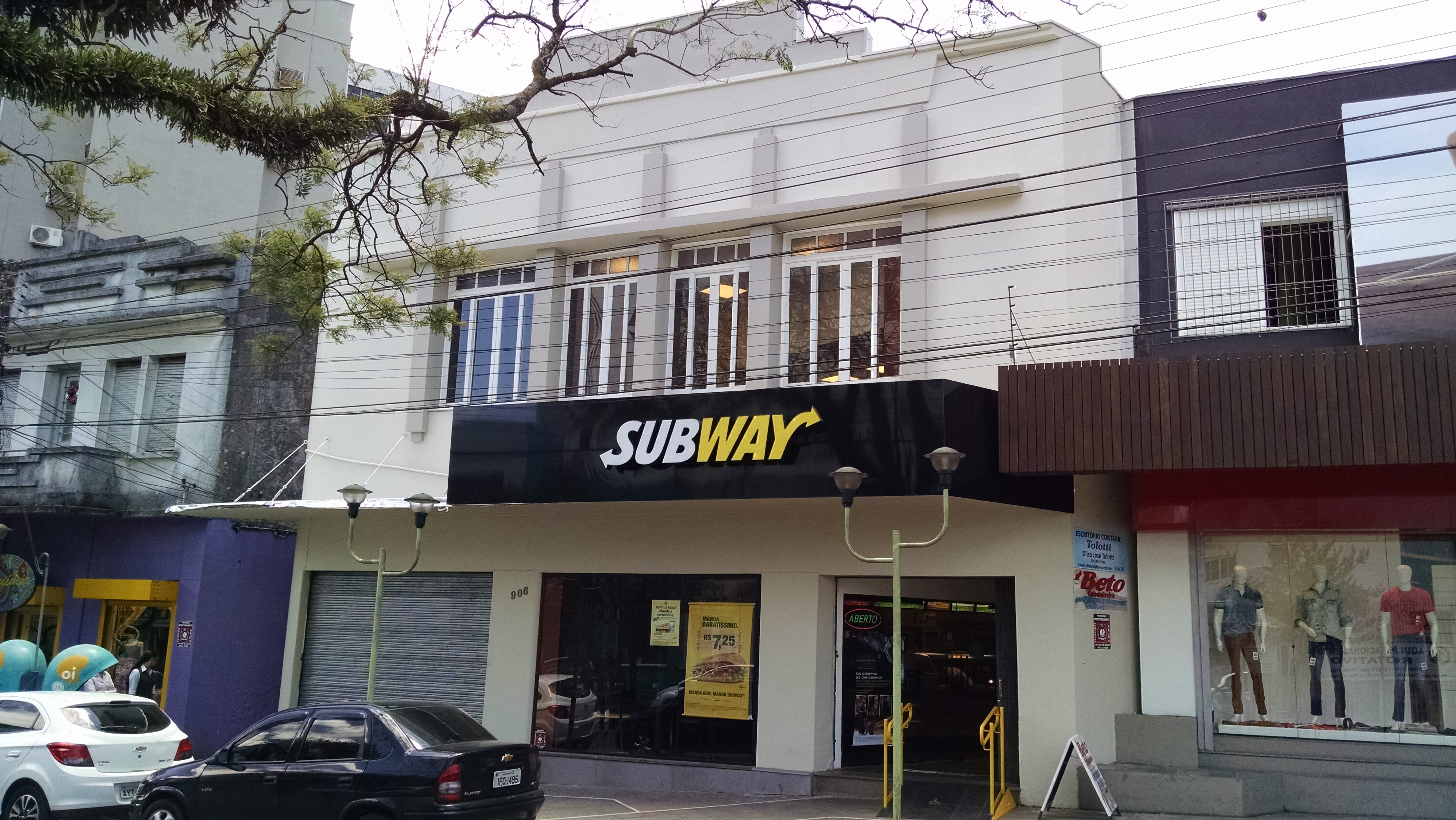 Sala A�rea, 160 m²  no bairro CENTRO em FARROUPILHA/RS - Loja Imobiliária o seu portal de imóveis para alugar, aluguel e locação
