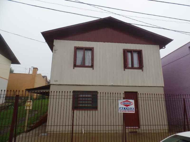 Casa/Resid�ncia 3 quartos, 63 m²  no bairro SAO ROQUE em FARROUPILHA/RS - Loja Imobiliária o seu portal de imóveis para alugar, aluguel e locação
