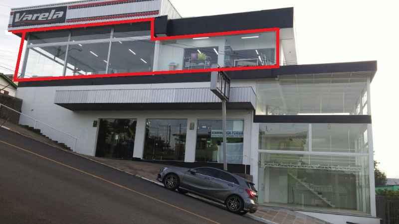 Sala T�rrea, 174 m²  no bairro 1 DE MAIO em FARROUPILHA/RS - Loja Imobiliária o seu portal de imóveis para alugar, aluguel e locação