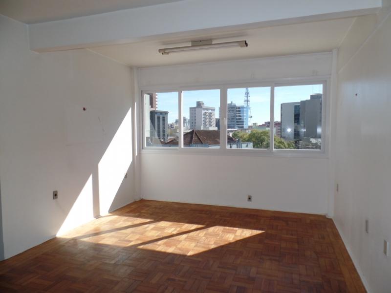 Sala Aérea para alugar  com  135.02 m²  no bairro CENTRO em FARROUPILHA/RS