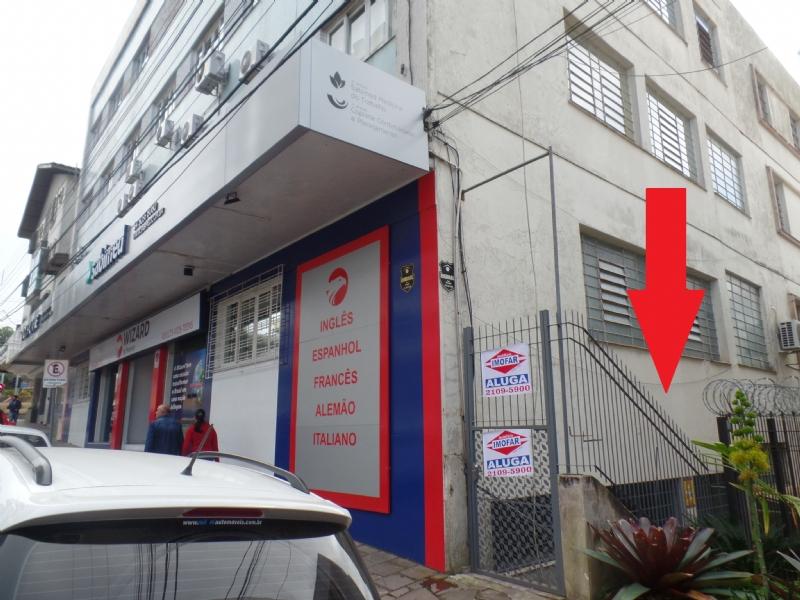 Sala T�rrea, 500 m²  no bairro CENTRO em FARROUPILHA/RS - Loja Imobiliária o seu portal de imóveis para alugar, aluguel e locação