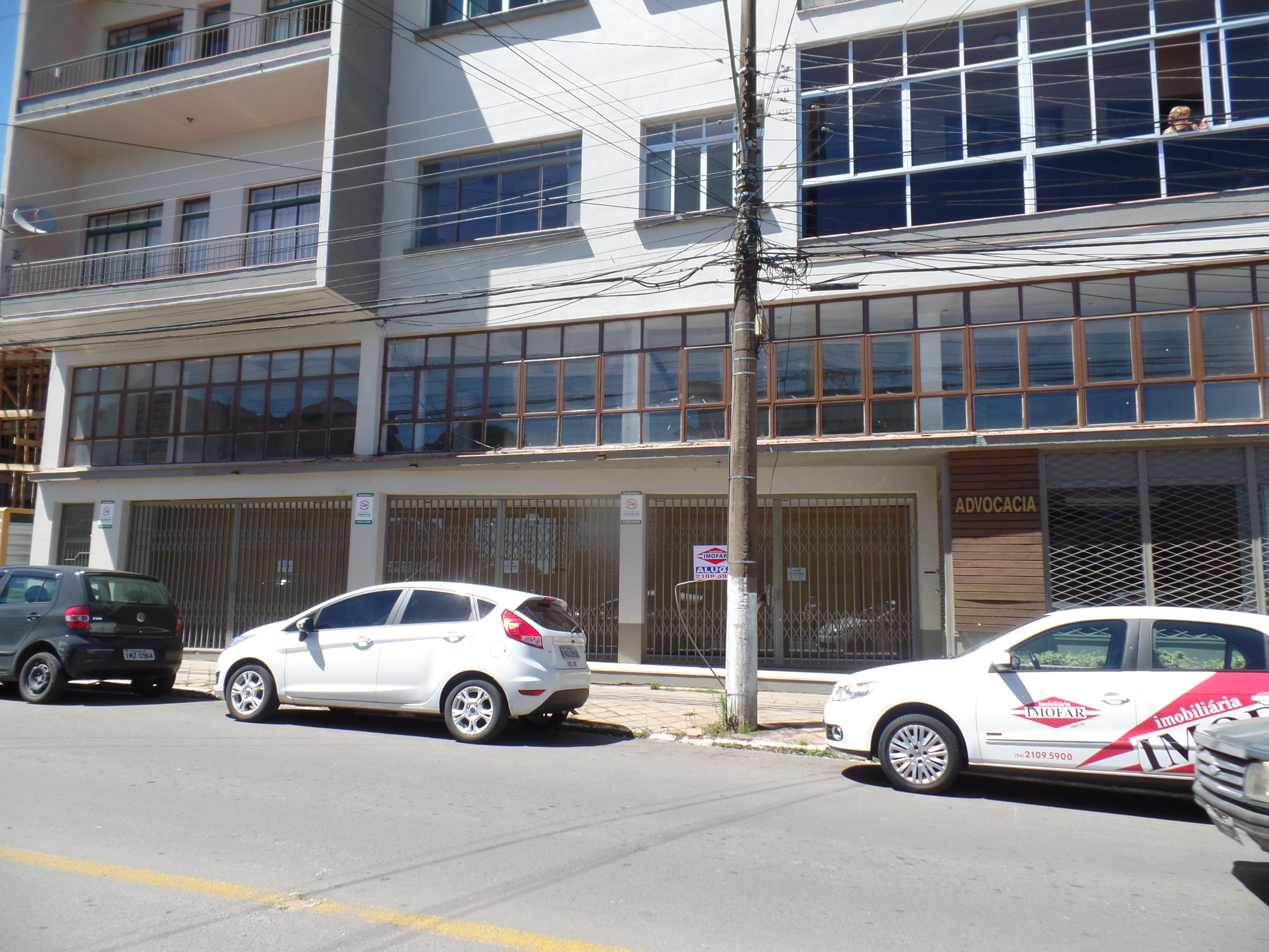 Sala T�rrea, 600 m²  no bairro CENTRO em FARROUPILHA/RS - Loja Imobiliária o seu portal de imóveis para alugar, aluguel e locação