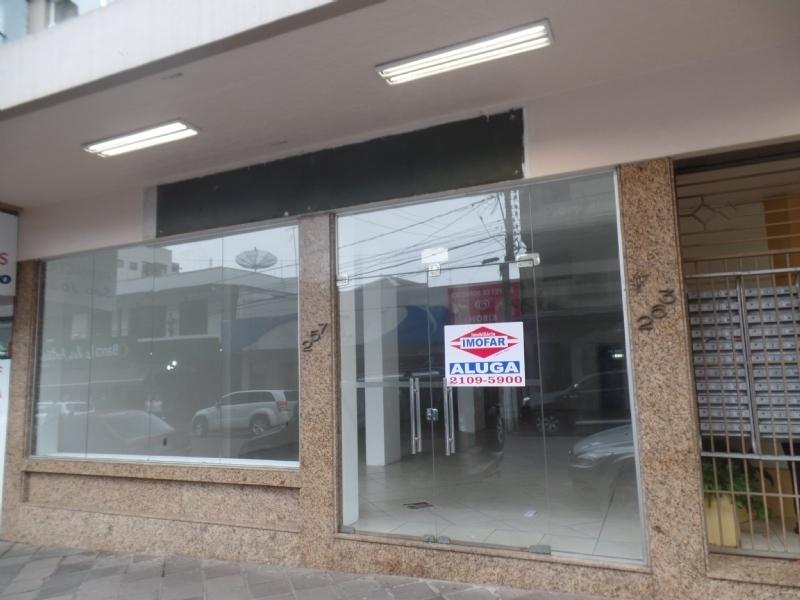 Sala T�rrea, 120.96 m²  no bairro CENTRO em FARROUPILHA/RS - Loja Imobiliária o seu portal de imóveis para alugar, aluguel e locação