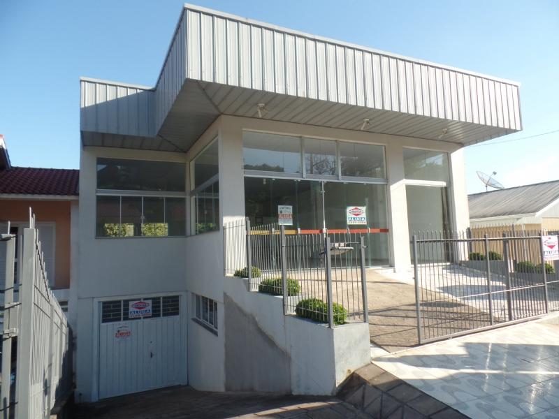 Sala T�rrea, 181 m²  no bairro IMIGRANTE em FARROUPILHA/RS - Loja Imobiliária o seu portal de imóveis para alugar, aluguel e locação