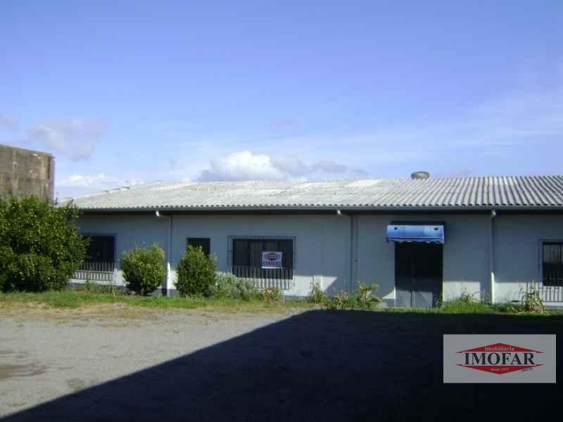 Pavilhão para alugar  com  375 m²  no bairro SAO ROQUE em FARROUPILHA/RS