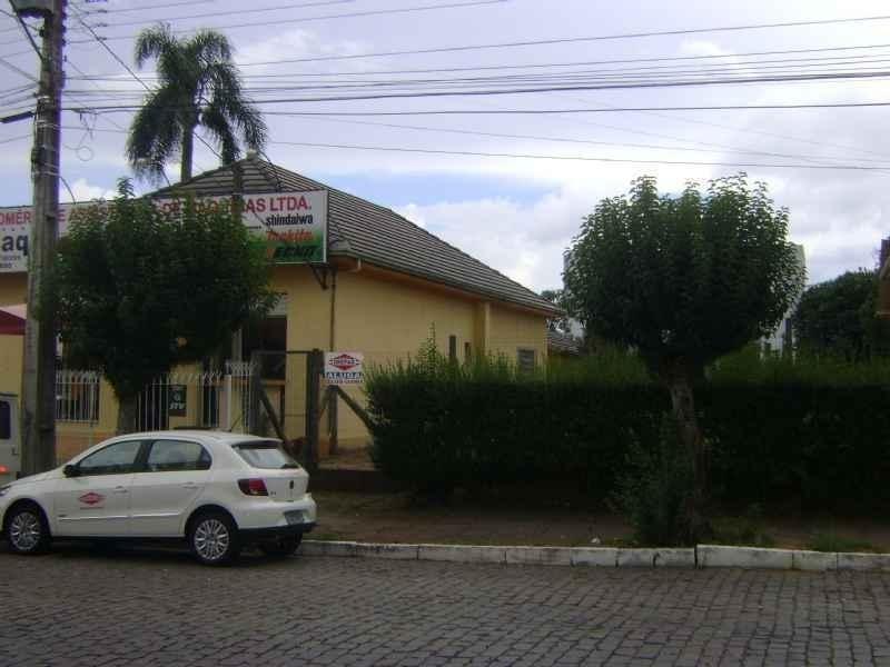 Terreno para alugar  com  400 m²  em FARROUPILHA/RS