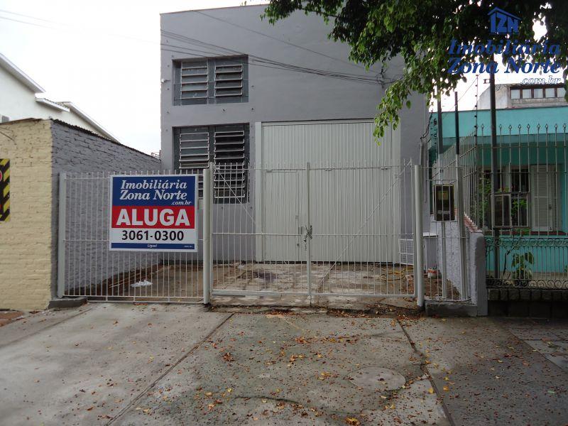 Predio, 271.96 m²  no bairro AUXILIADORA em PORTO ALEGRE/RS - Loja Imobiliária o seu portal de imóveis de locação