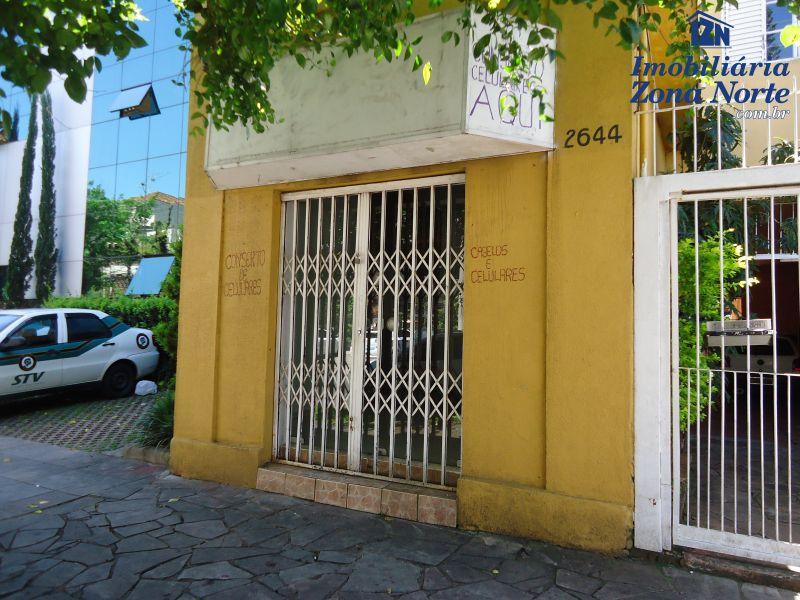 Loja, 44 m²  no bairro SAO GERALDO em PORTO ALEGRE/RS - Loja Imobiliária o seu portal de imóveis de locação