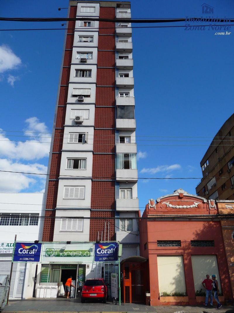 Apto 1 quarto, 33 m²  no bairro FLORESTA em PORTO ALEGRE/RS - Loja Imobiliária o seu portal de imóveis de locação