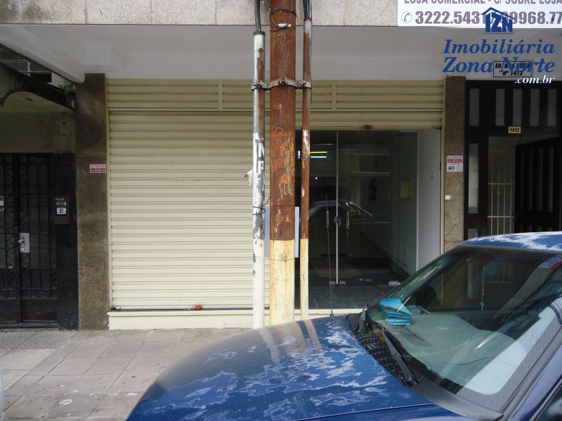 Loja, 320 m²  no bairro NAVEGANTES em PORTO ALEGRE/RS - Loja Imobiliária o seu portal de imóveis para alugar, aluguel e locação