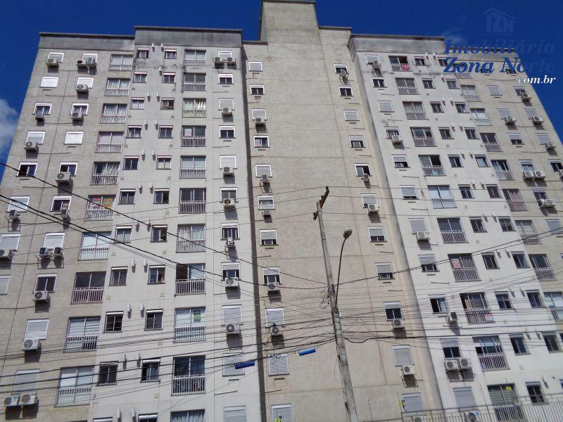 Apto, 51 m²  no bairro JARDIM ITU em PORTO ALEGRE/RS - Loja Imobiliária o seu portal de imóveis para alugar, aluguel e locação