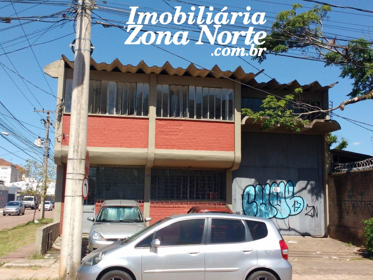 Loja, 242 m²  no bairro NAVEGANTES em PORTO ALEGRE/RS - Loja Imobiliária o seu portal de imóveis de locação