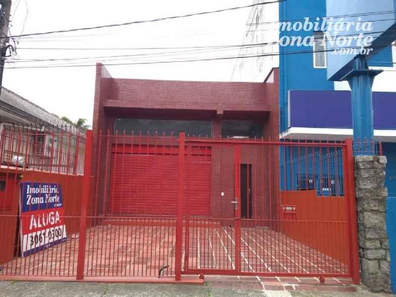 Loja, 140 m²  no bairro FLORESTA em PORTO ALEGRE/RS - Loja Imobiliária o seu portal de imóveis para alugar, aluguel e locação