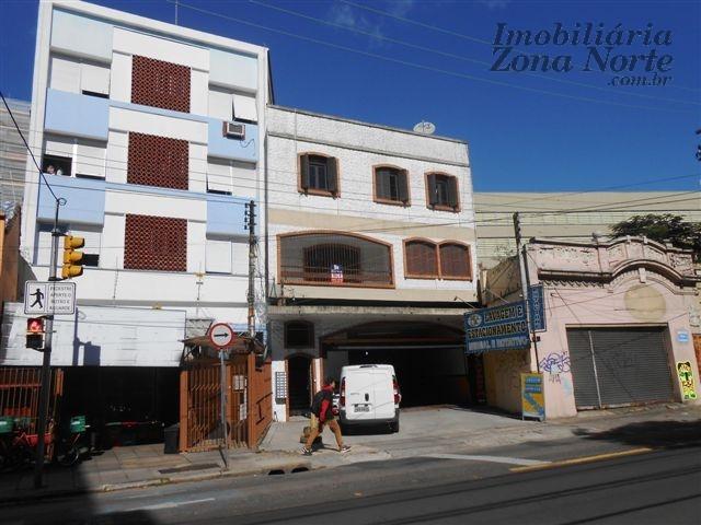 Apto 1 quarto, 51 m²  no bairro FLORESTA em PORTO ALEGRE/RS - Loja Imobiliária o seu portal de imóveis para alugar, aluguel e locação