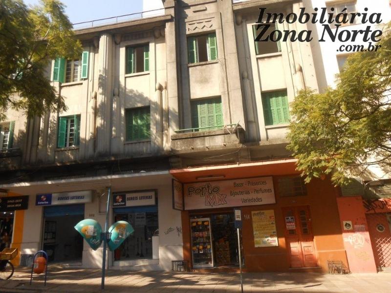 Apto 3 quartos, 83 m²  no bairro CENTRO em PORTO ALEGRE/RS - Loja Imobiliária o seu portal de imóveis de locação