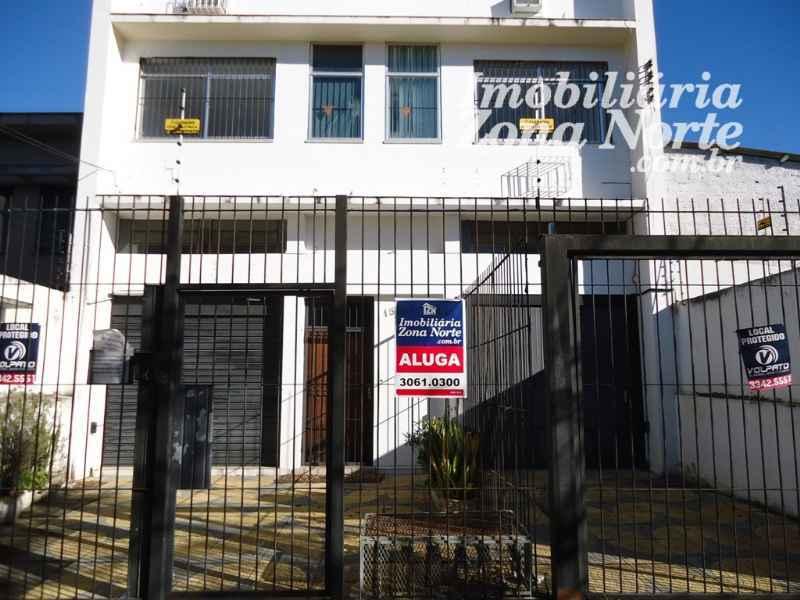 Predio, 432 m²  no bairro SAO GERALDO em PORTO ALEGRE/RS - Loja Imobiliária o seu portal de imóveis de locação