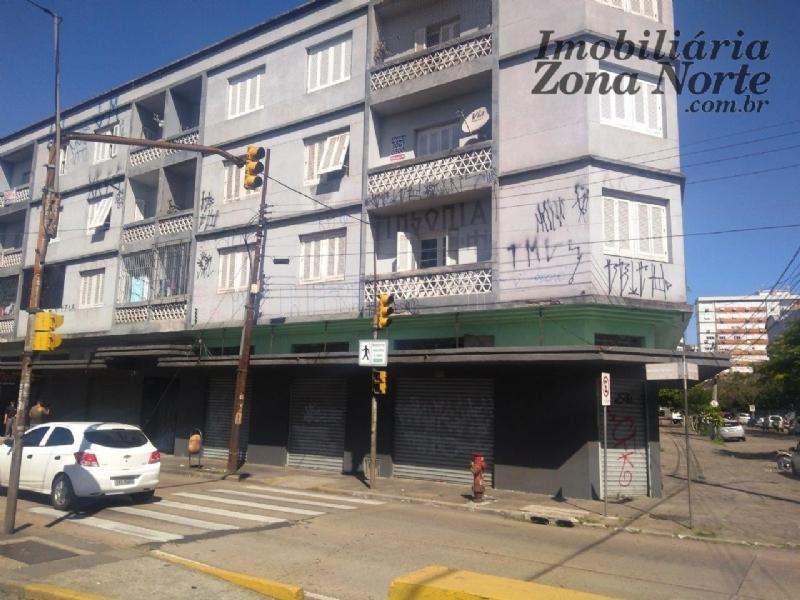 Apto 3 quartos, 133.87 m²  no bairro FLORESTA em PORTO ALEGRE/RS - Loja Imobiliária o seu portal de imóveis de locação