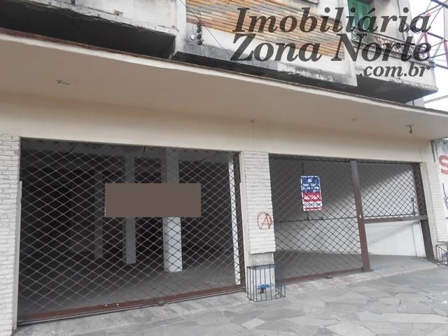 Loja, 150 m²  no bairro PASSO DA AREIA em PORTO ALEGRE/RS - Loja Imobiliária o seu portal de imóveis de locação