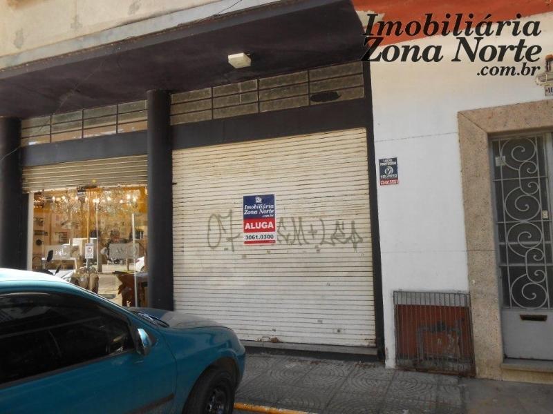 Loja, 50 m²  no bairro SAO GERALDO em PORTO ALEGRE/RS - Loja Imobiliária o seu portal de imóveis de locação