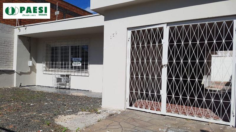Casa 3 Quartos no bairro ANCHIETA em PORTO ALEGRE