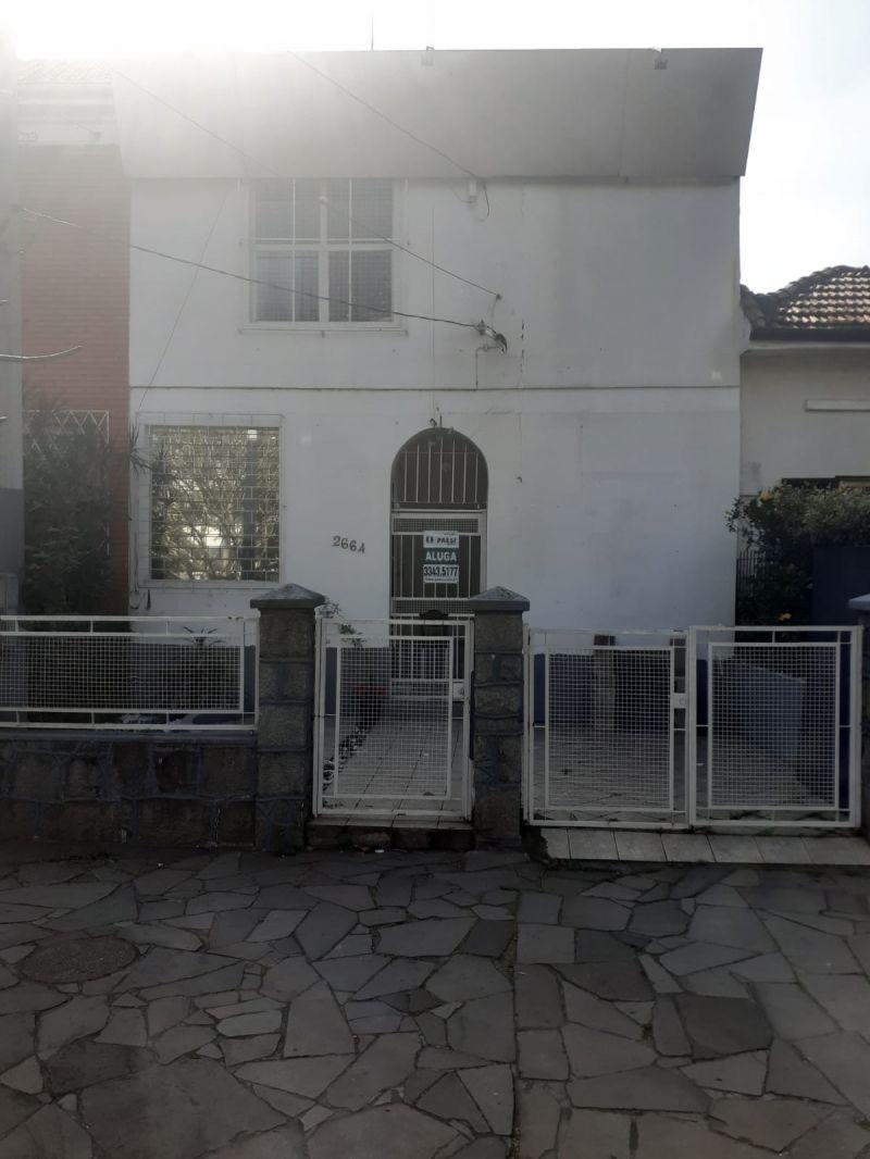Casa 3 Quartos no bairro FLORESTA em PORTO ALEGRE