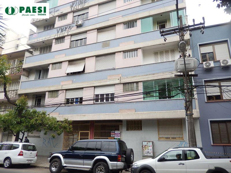 Apto 3 Quartos no bairro RIO BRANCO em PORTO ALEGRE