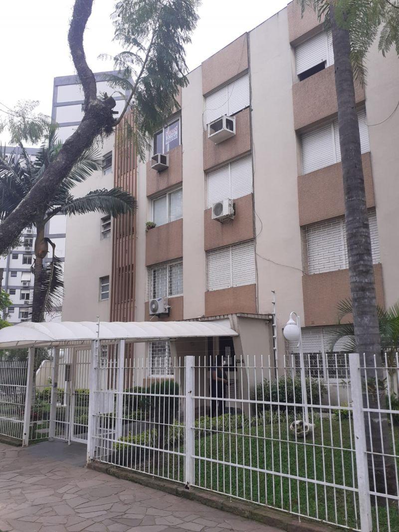 Apto 2 Quartos no bairro BOA VISTA em PORTO ALEGRE