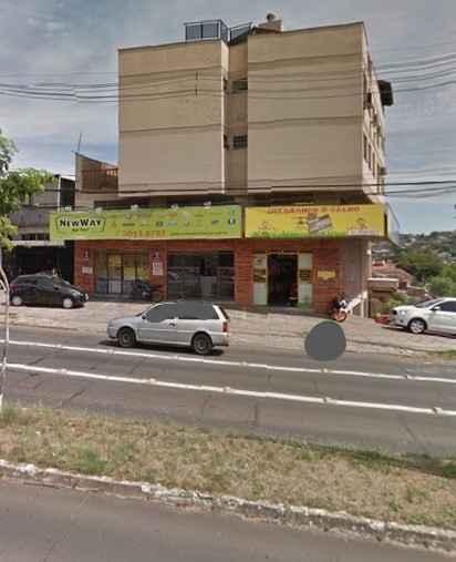 Loja no bairro NONOAI em PORTO ALEGRE