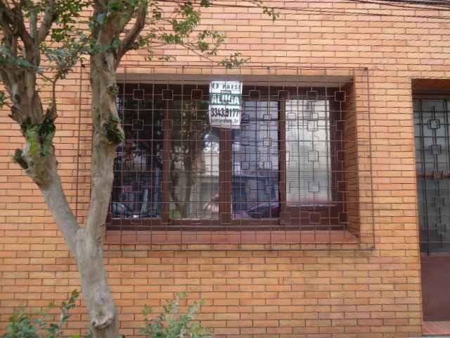 Casa 4 Quartos no bairro FLORESTA em PORTO ALEGRE