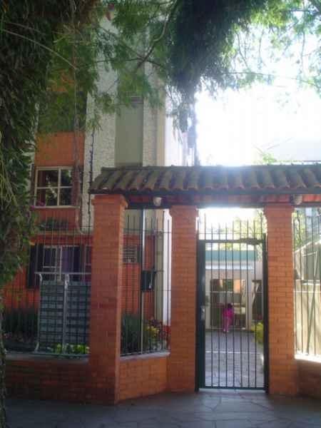 Apto 2 Quartos no bairro SANTA TEREZA em PORTO ALEGRE