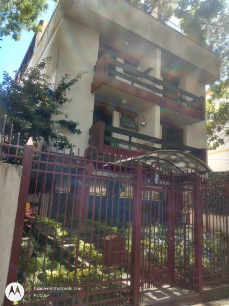 Apto 1 Quarto no bairro MONT SERRAT em PORTO ALEGRE