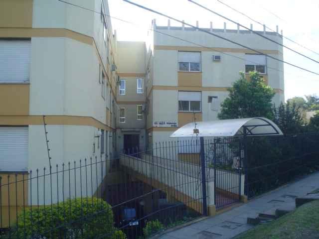 Apto 1 Quarto no bairro JARDIM CARVALHO em PORTO ALEGRE
