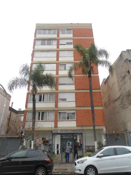 Apto 2 Quartos e  1 Suíte no bairro FLORESTA em PORTO ALEGRE