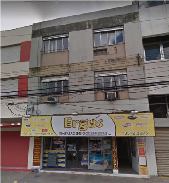 Sala no bairro SAO GERALDO em PORTO ALEGRE