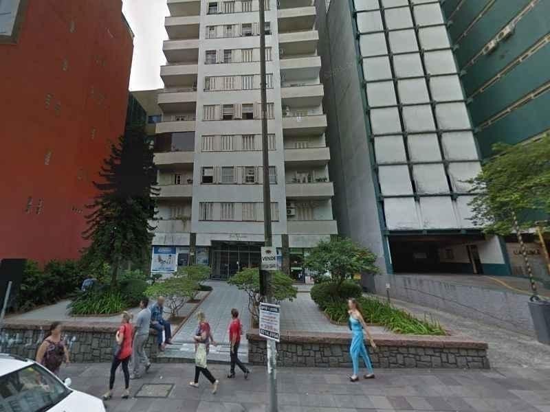 Apto 3 Quartos no bairro CENTRO em PORTO ALEGRE