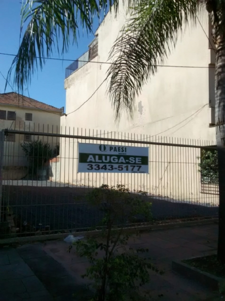 Terreno no bairro SAO JOAO em PORTO ALEGRE