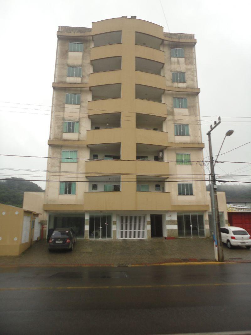 APARTAMENTO 1 suíte,  2 quartos  no bairro CENTRO em GUARAMIRIM